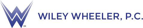 Logo of Houston Employment Lawyers Rob Wiley and Kalandra Wheeler